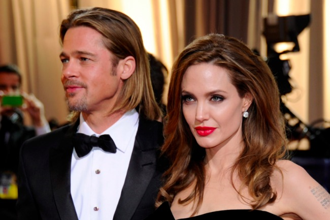 Lessons to be Learned from the Brangelina Divorce