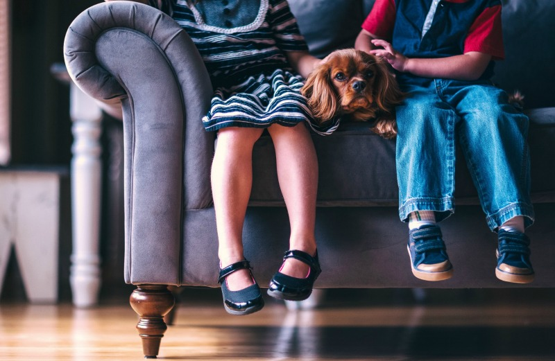 What Is The Best Way To Tell My Children I Am Getting A Divorce?