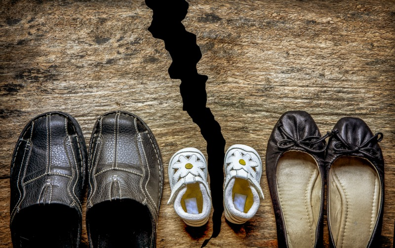 Key Parenting Considerations when Going Through Divorce