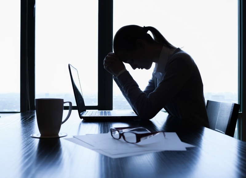 How To Manage Productivity In the Workplace During Divorce