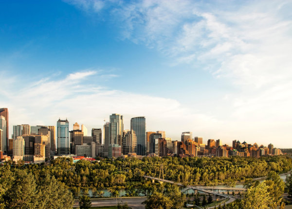 Top 5 Things To Do With Your Kids In Calgary This Spring