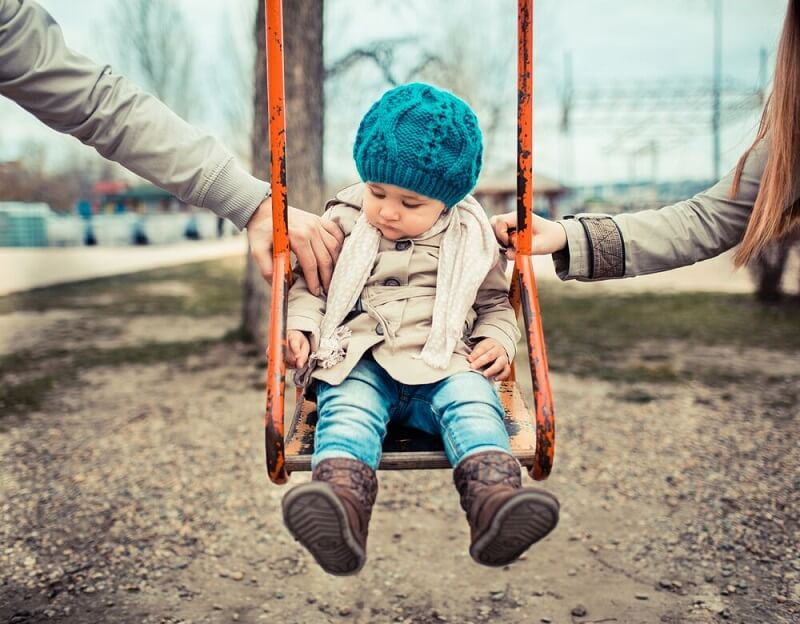 Child Support In Shared Parenting For Alberta Residents