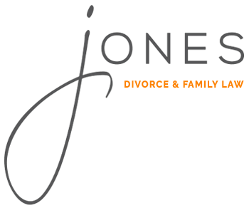 Jones Family & Divorce Law